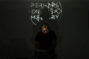 """""""Perhaps Only as a Memory"""" - Diniz (aka Frederico Dinis)"""