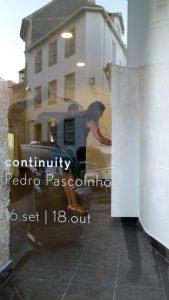 continuity - Pedro Pascoínho