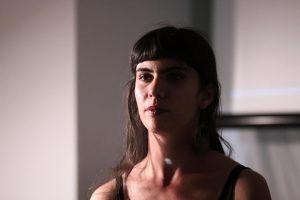 Landmark Series - Rebecca Moradalizadeh