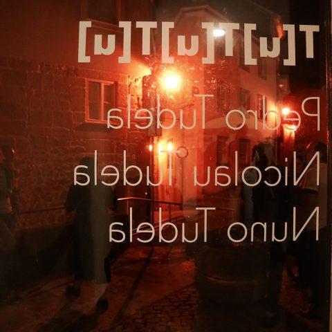 T[u]T[u]T[u] – Exposição Coletiva